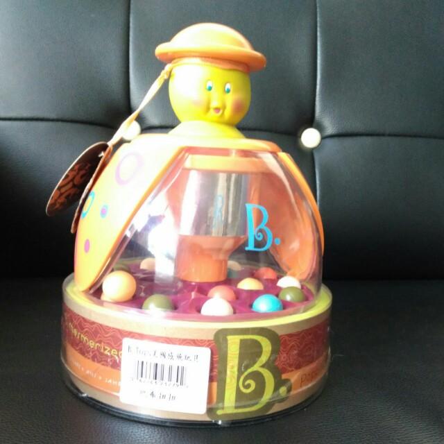 B.Toys巴布扭紐