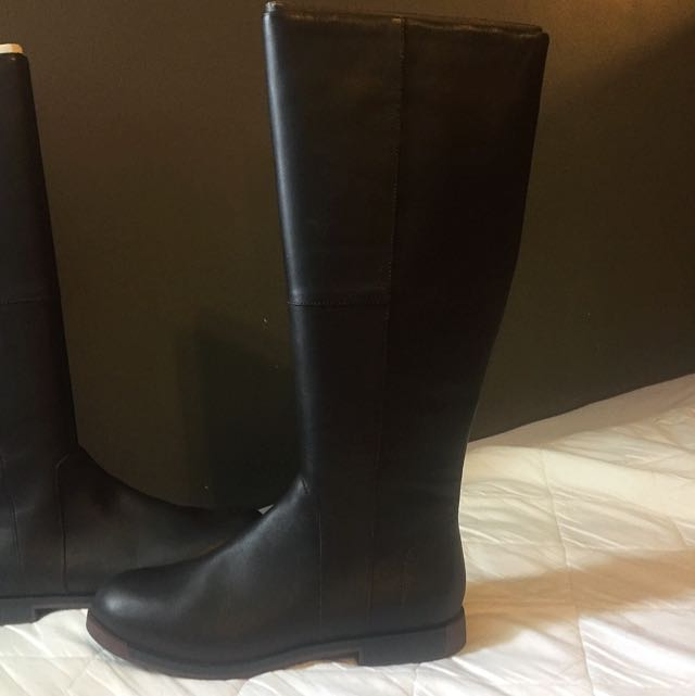 Camper RIDING BOOTS Size38