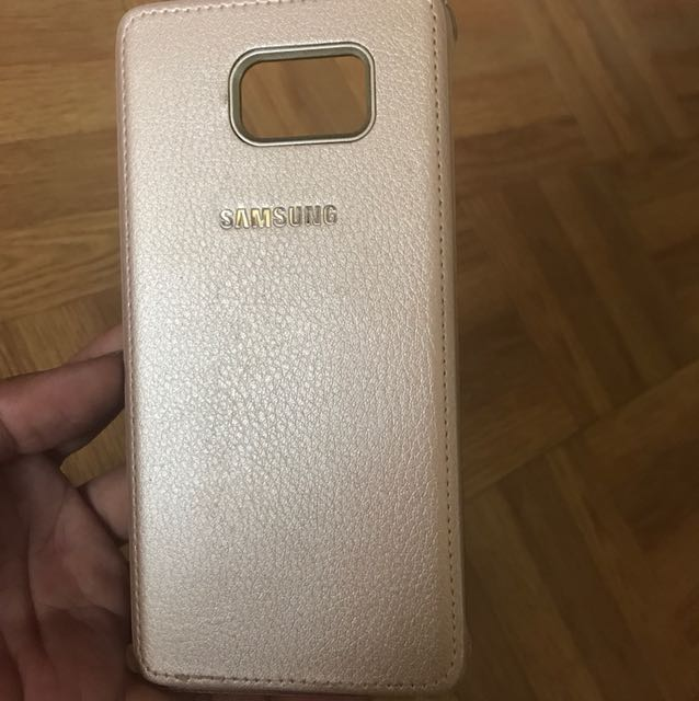 Case Samsung Note 5