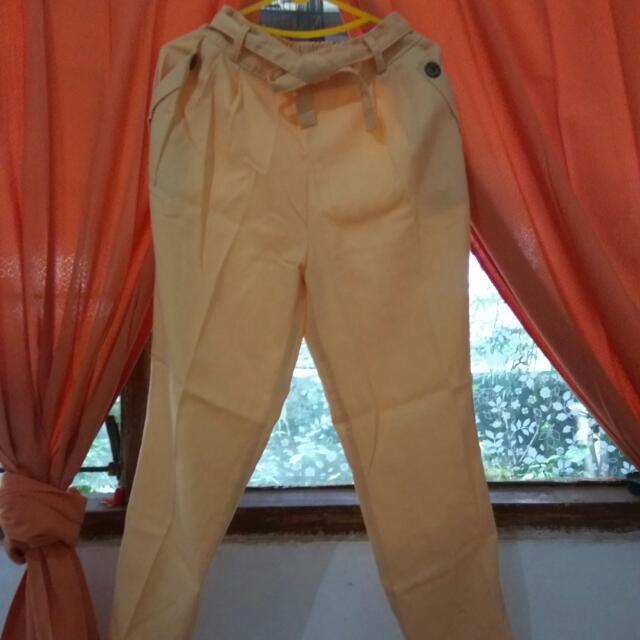 Celana Panjang Ikat