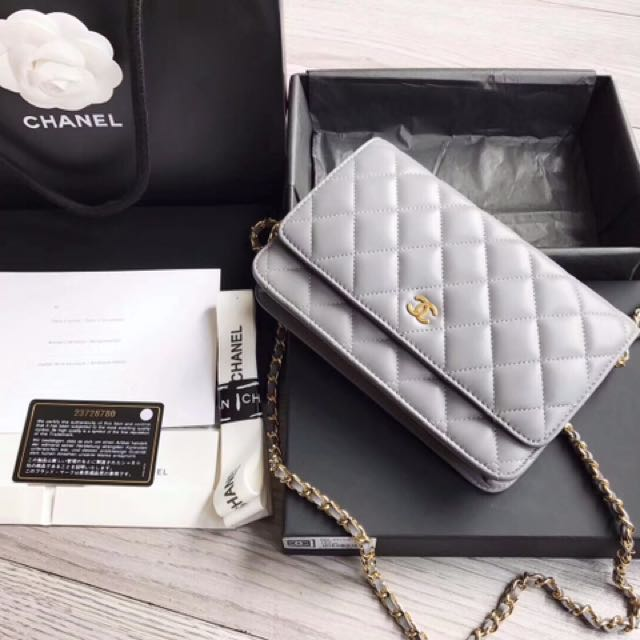b39f248ad573 Chanel woc bag, Women's Fashion, Bags & Wallets on Carousell