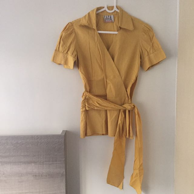 Classy Office Top (Small)