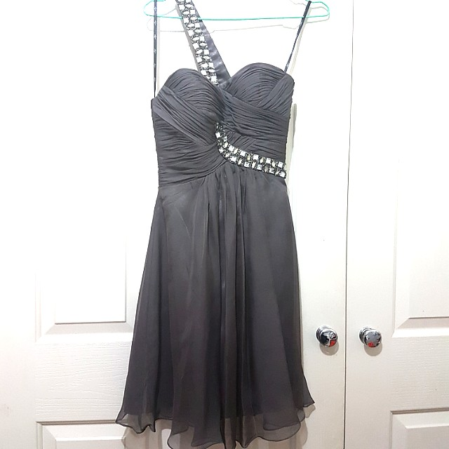 Cocktail boutique formal dress