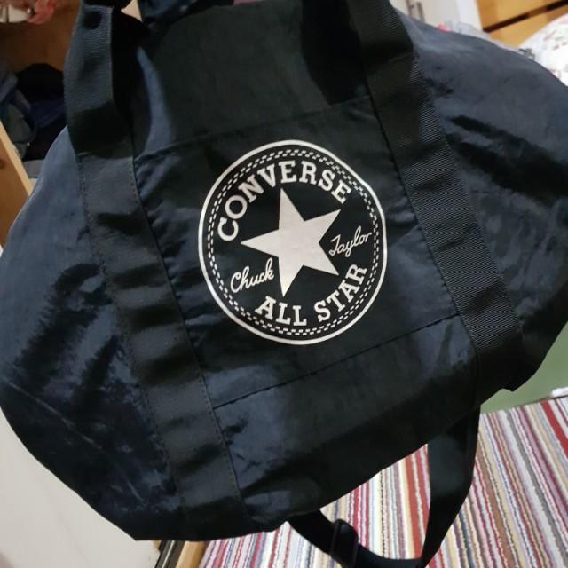 Converse Dufle Bag