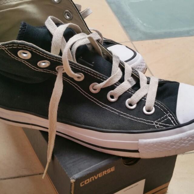 Converse High Bw Original