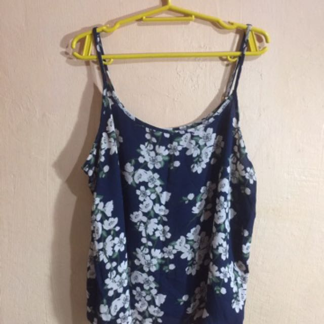 Cotton On Floral Cami Top