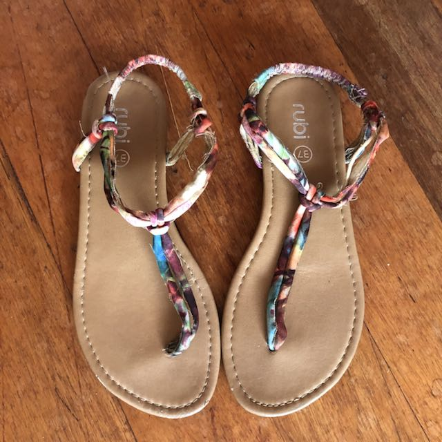 Cotton On Rubi Sandals