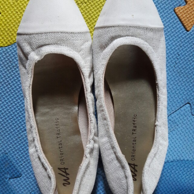 Doll shoes from japan