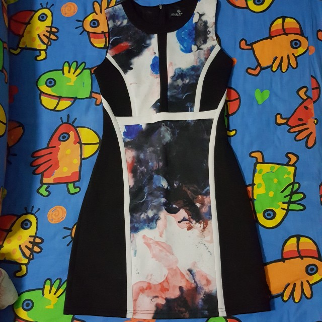 Doublewoot Dress (Size M)