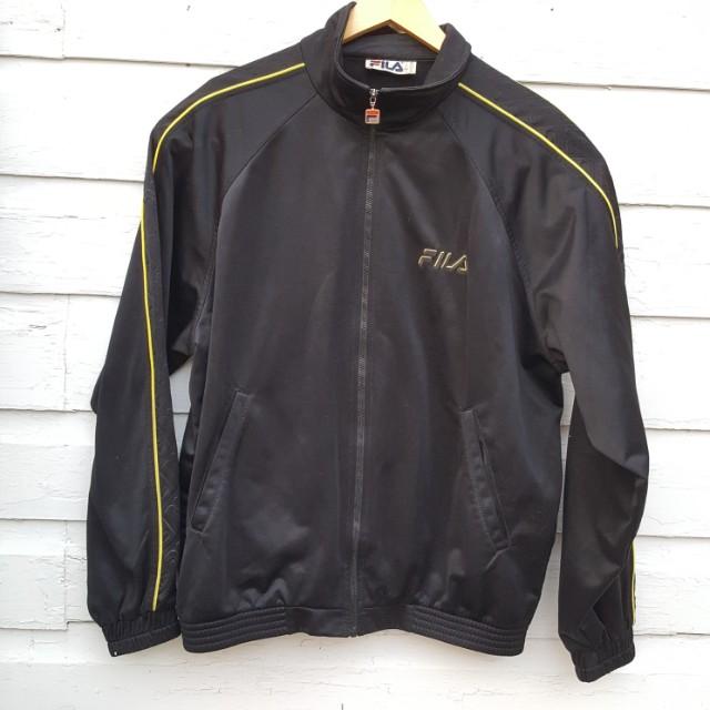 FILA Track Jacket