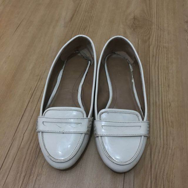 Flat Shoes (ZARA)
