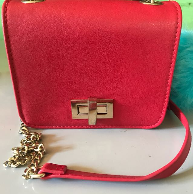 Forever 21 small bag