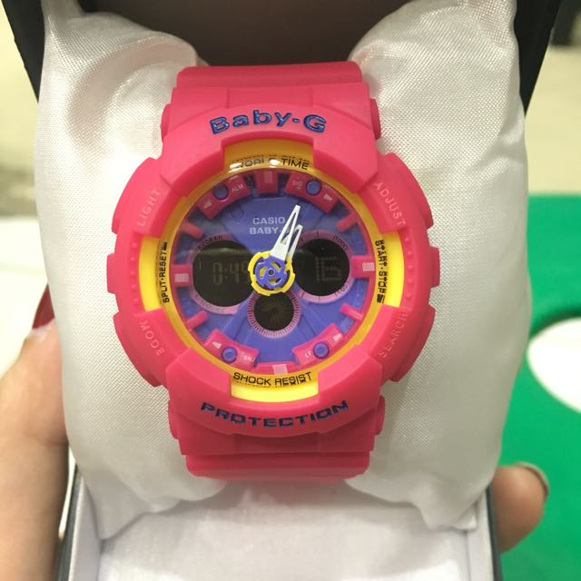 G-SHOCK CASIO BABY G (Premium)