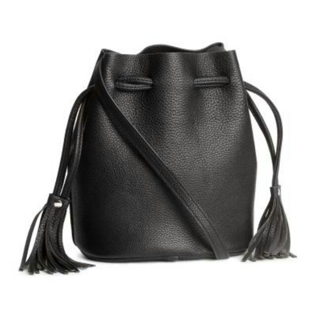 H&M Small Bucket Bag