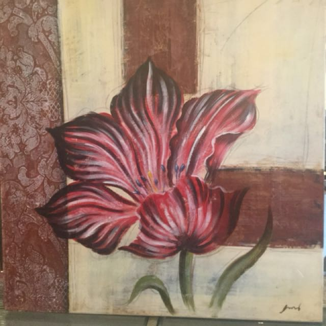 Home Sense Canvas Wall Painting