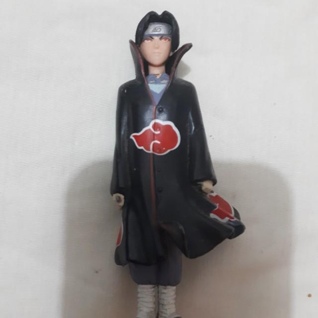 Itachi action figure