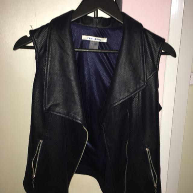 Jacket leather / outer leather