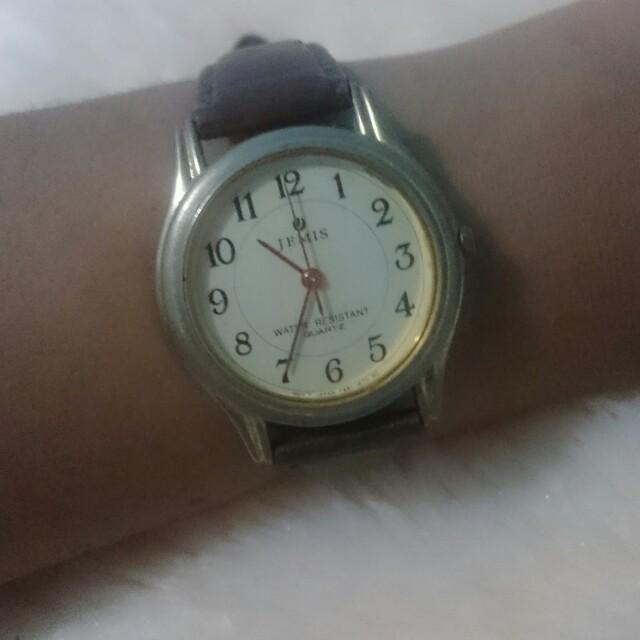 Jam tangan import seiko jemis