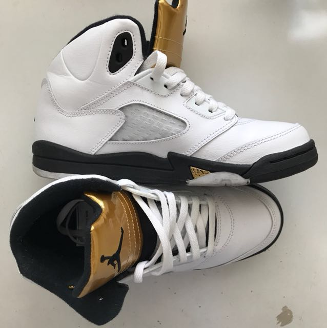 Jordans 3Y