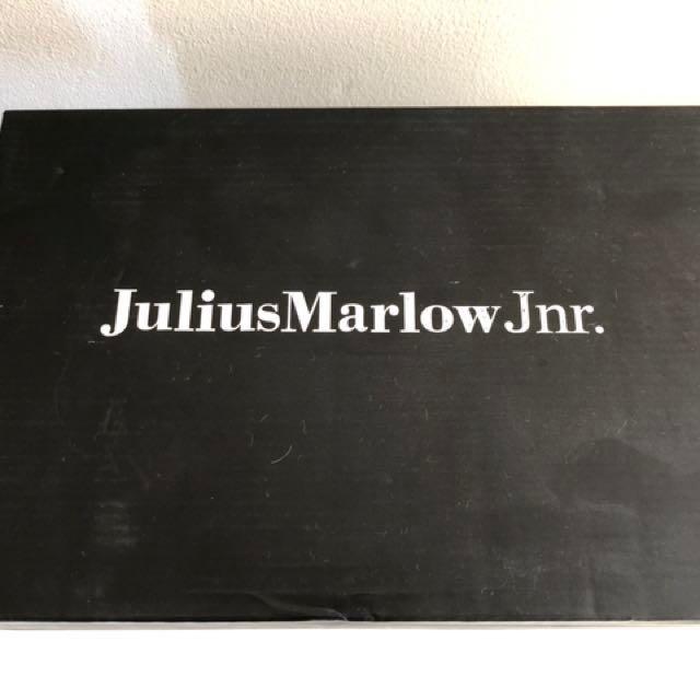Julius Marlow Jnr - Yosef Size 12