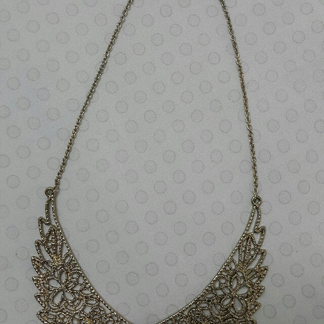 Kalung Angel Wing
