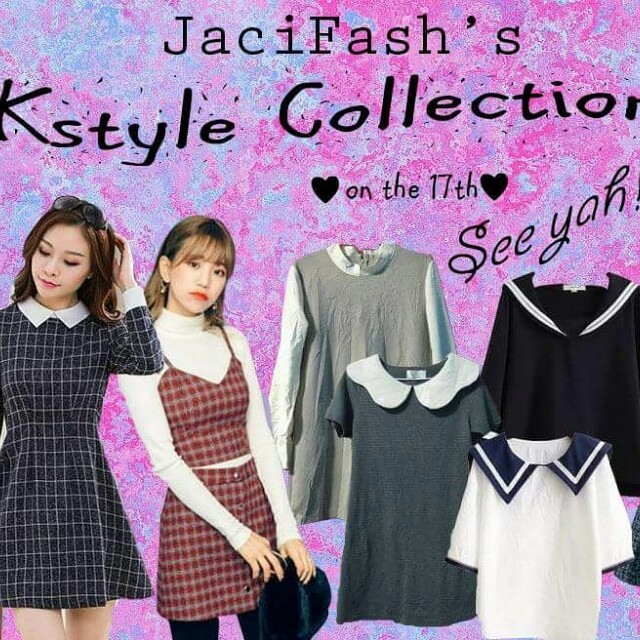 Kstyle kfashion korean K-pop sale
