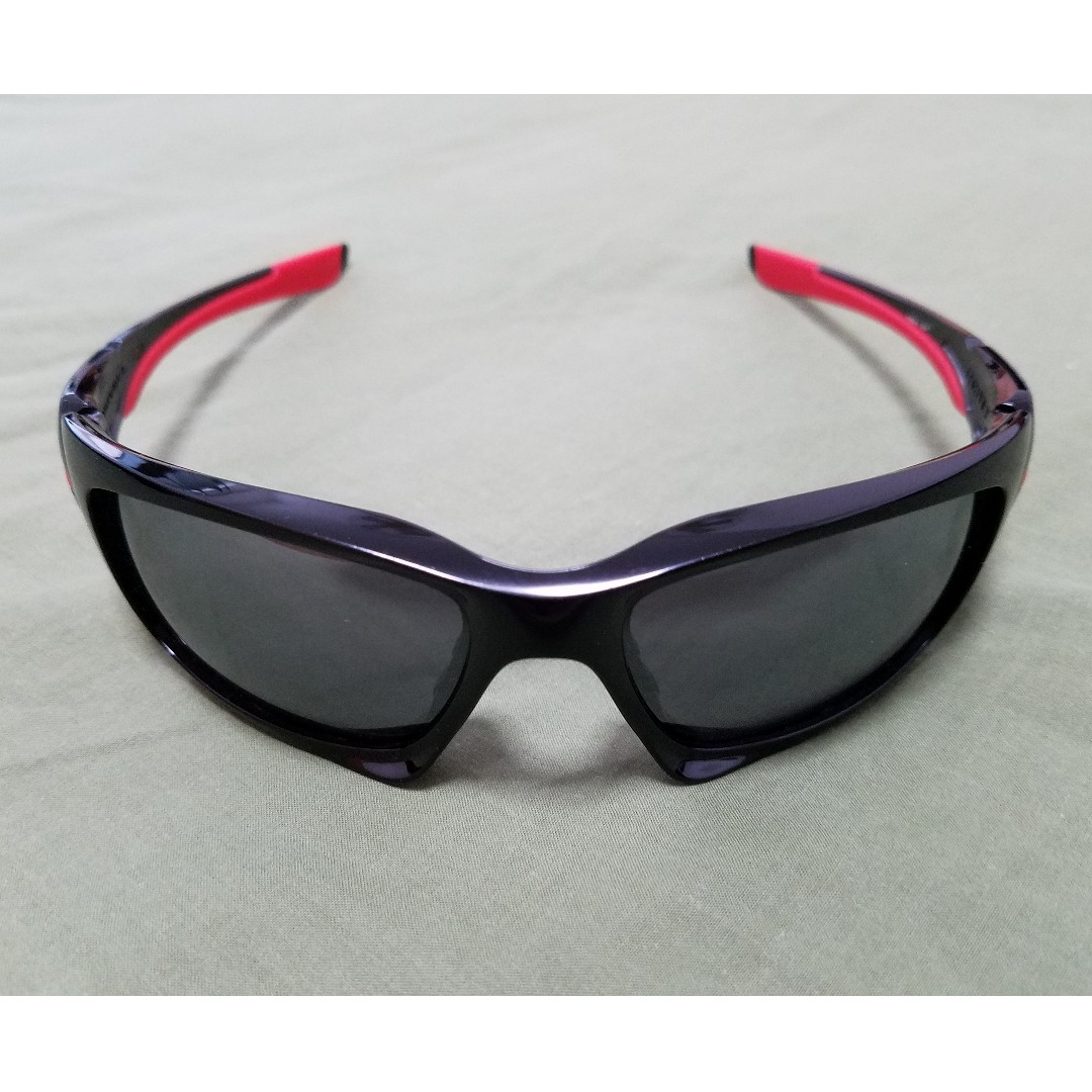 0d2789ac79c ... closeout sale like brand new authentic black red oakley ducati scalpel  casey stoner edition sunglasses limited