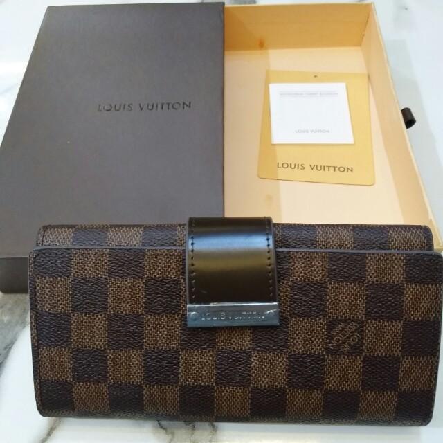 Louis Vuitton LV Wallet high quality