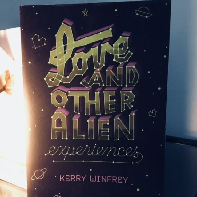 Love And Other Alien (bnew)