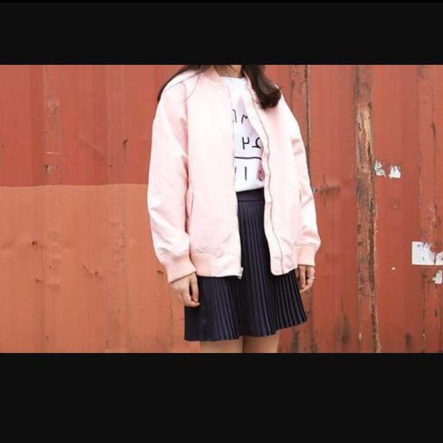 MA-1 粉色💞