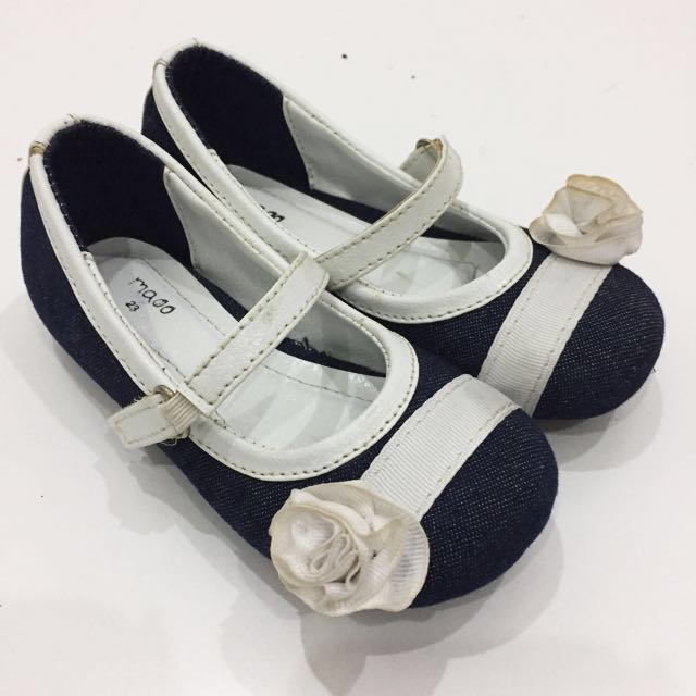 Maoo Jeans Shoes