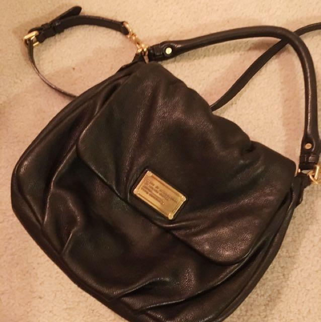 Marc Jacobs Classic Q Bag