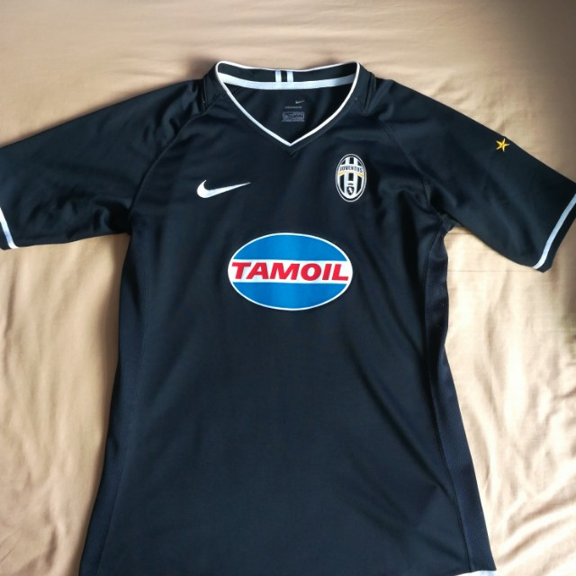 1d20ff686 Mint Authentic Juventus Jersey Shirt Youth Large