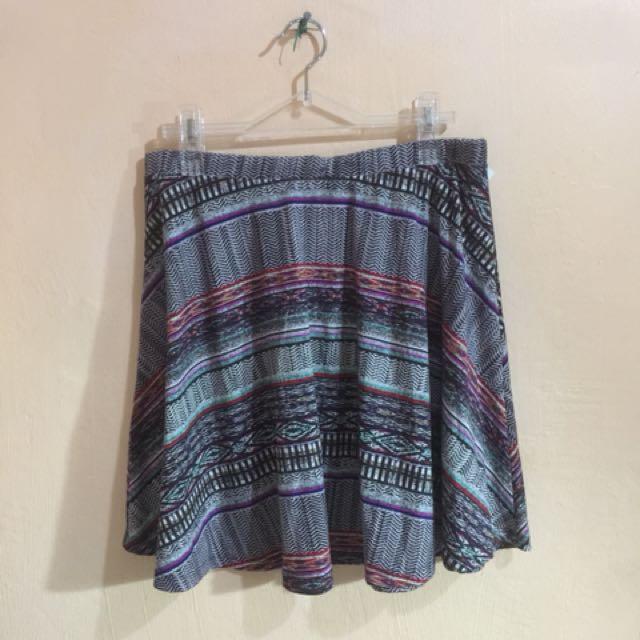 Mossimo Circle Skirt