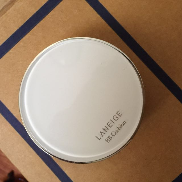 NEW laniege bb cushion 21