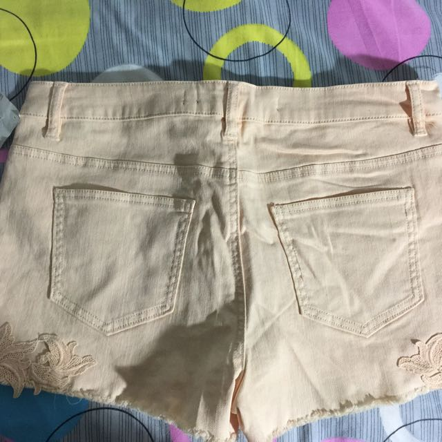 new shorts