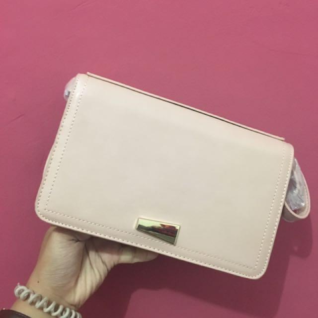New Sling Bag Miniso