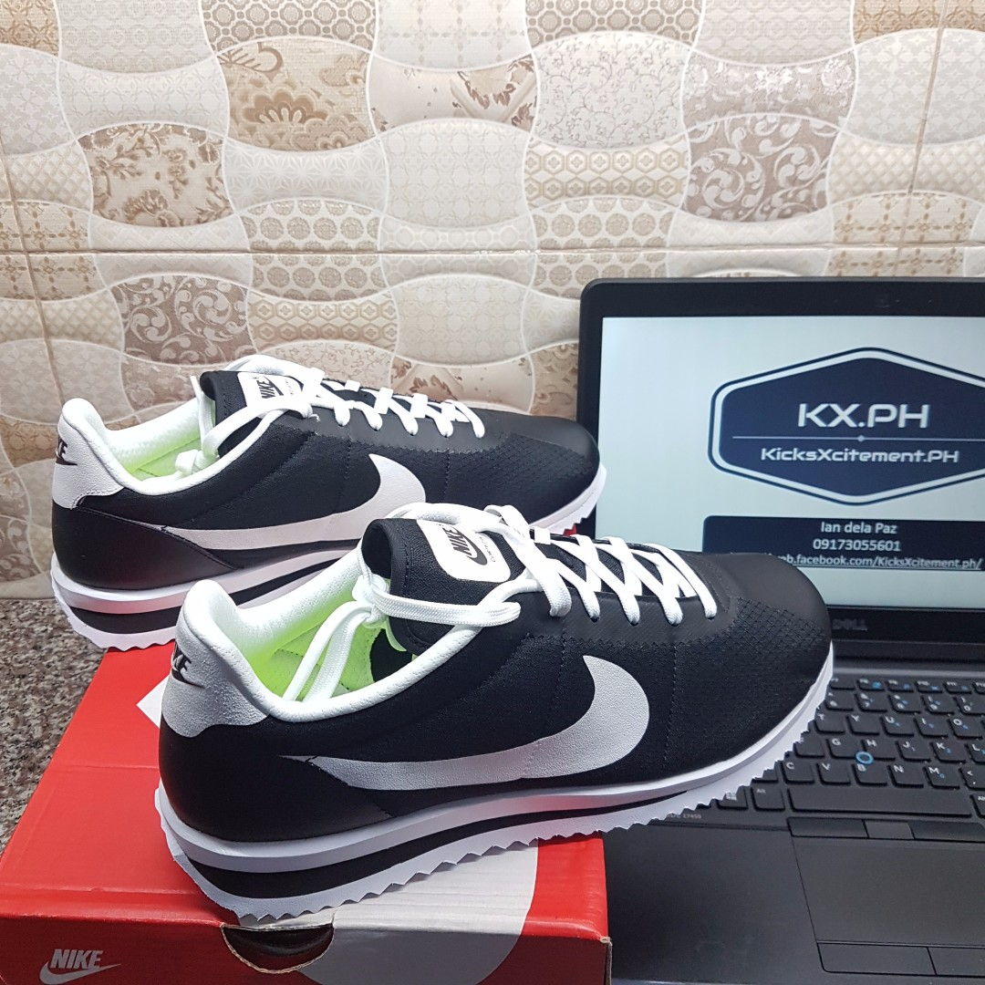 outlet store 04ce7 d2445 Nike Cortez Ultra, Men s Fashion, Footwear on Carousell