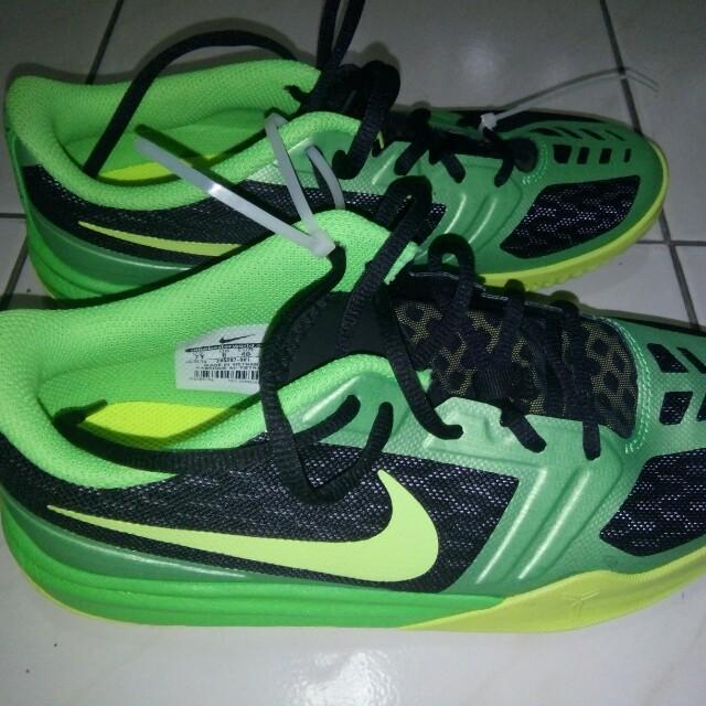 Nike Kobe Basketball Shoes