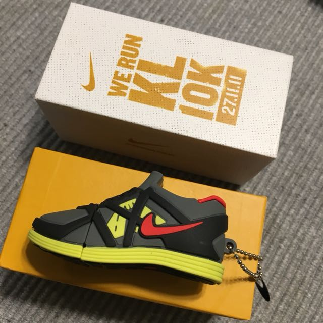 Nike We Run KL 2011 USB Collectible