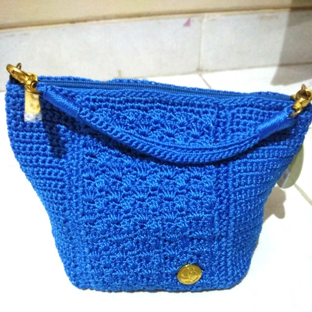 Nylon Yarn Handbag