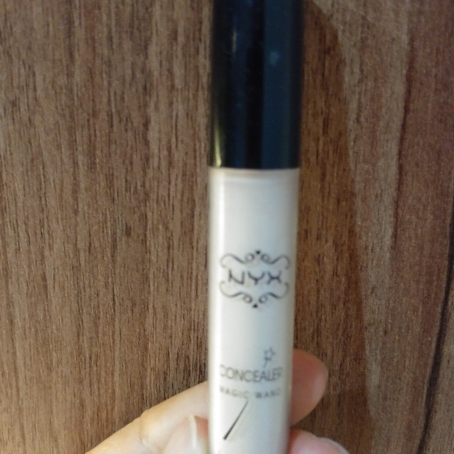 NYX concealer magic wand