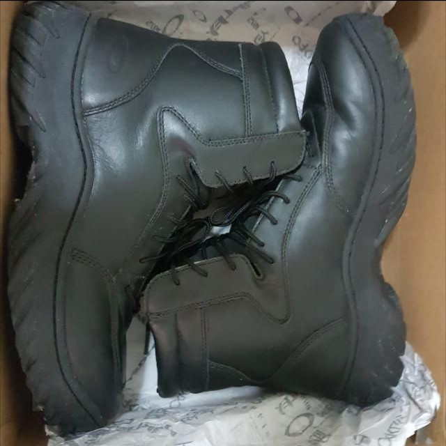 Oakley S.I. Boots