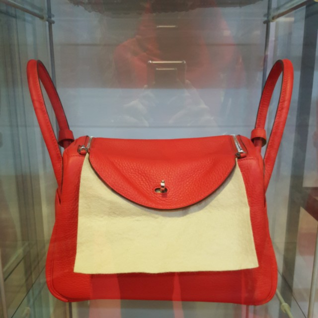 Clearance Special! BN Hermès Lindy 30 !