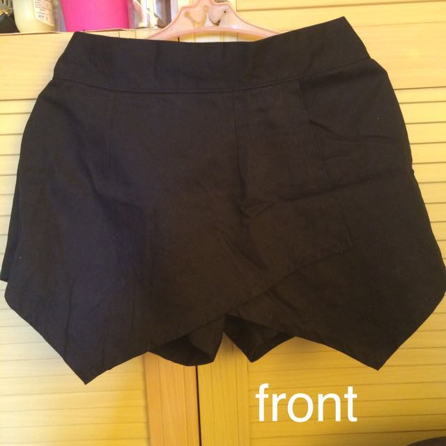 Origami Skirt Preloved Womens Fashion Clothes On Carousell