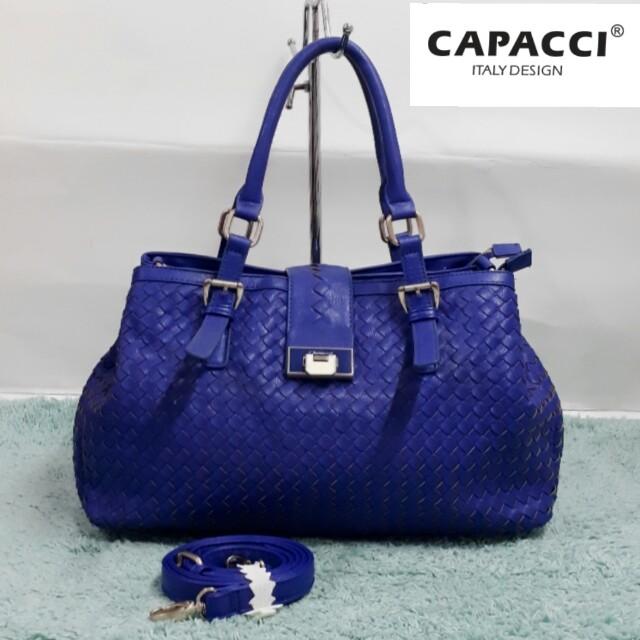 Original Capacci 2way bag