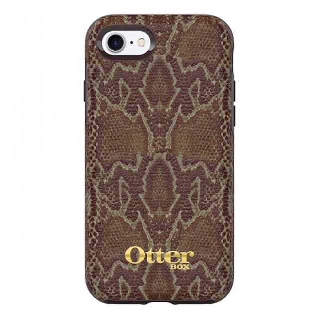 Otterbox real snakeskin case iPhone 6/6s