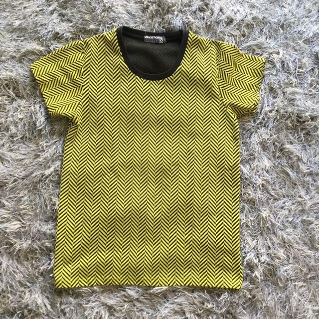 Oxygen Printed Shirt