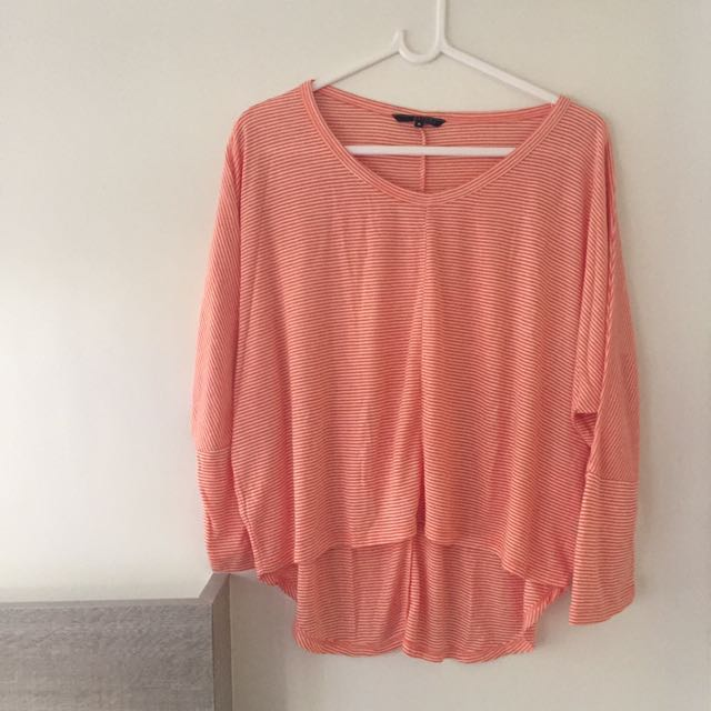 Oxygen Small Top