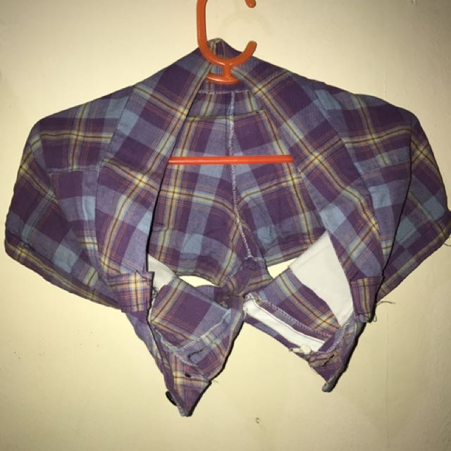 Pambahay shorts